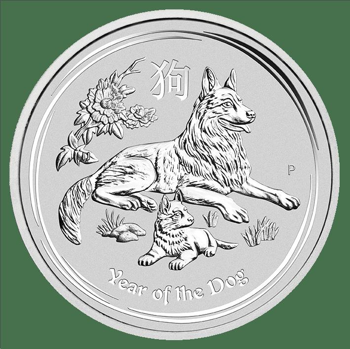 Perth Lunar 2018 Front