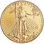 American Eagle Gold Bullion - 2018