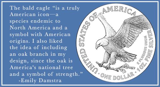 American Eagle Silver 2021