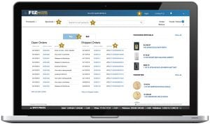 FizTrade Enhancements for online precious metals trading