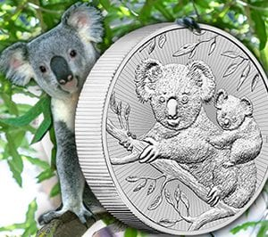 NEXT GENERATION SERIES FROM PERTH MINT