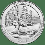 ATB - Voyageurs Park 5 oz Silver Bullion
