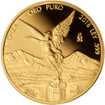 Gold Libertad Mexican Bullion 2018