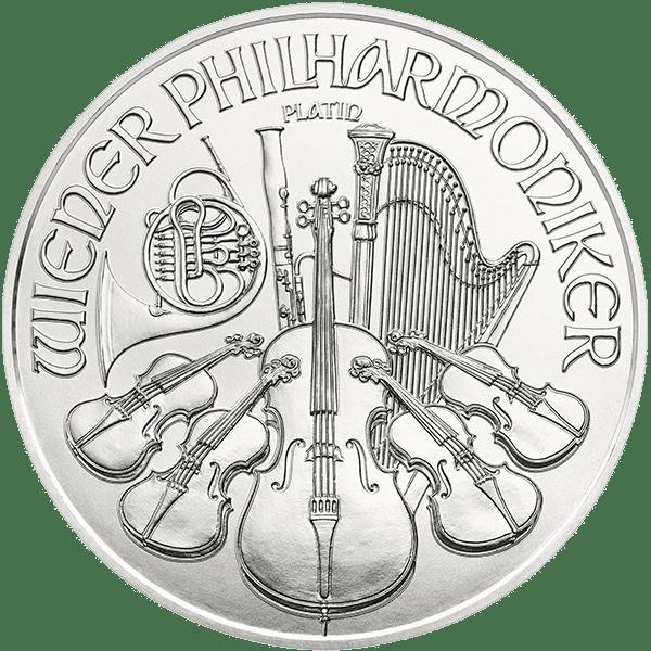 Austrian Philharmonic Front
