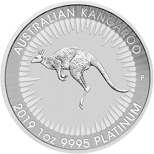 Platinum Kangaroo
