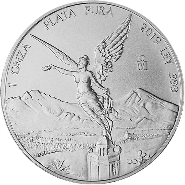 Silver Libertad Front