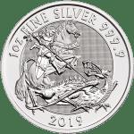 Silver Valiant