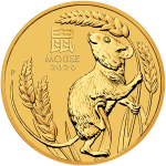 Perth Lunar Gold