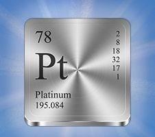What's Shining in Platinum? Pt 1