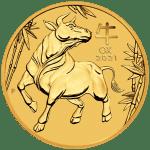 Perth Lunar Gold 2021