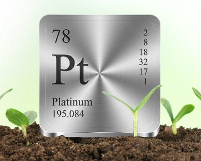 The Future Is Green For Platinum