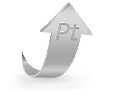 Platinum near six year high