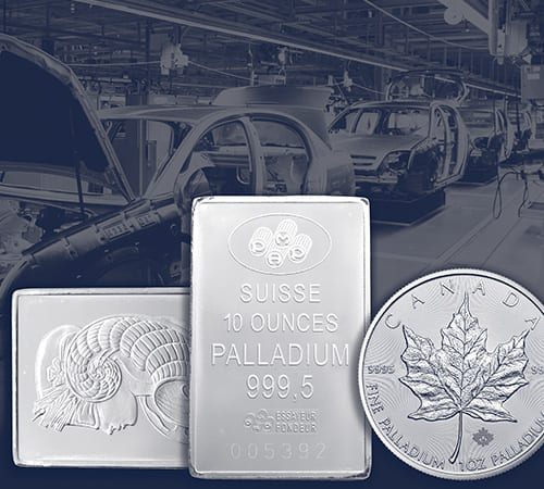 Is it still a good time to invest in Palladium?